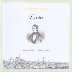 Lieder-CD
